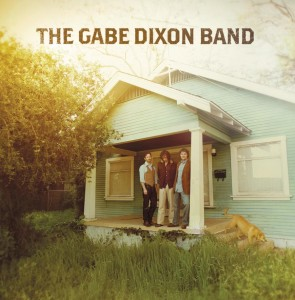 <i>The Gabe Dixon Band</i>: 8.26.08 (Fantasy Records)