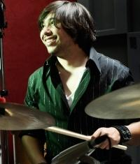 Jennings 'JJ' Jacobsen - drums, vocals.