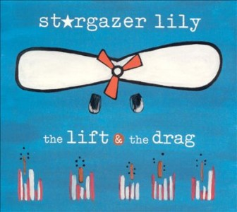 <i>The Lift And The Drag</i>, 2002
